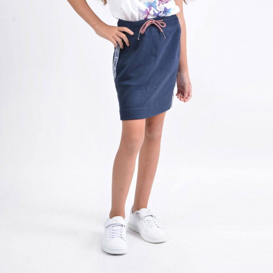 Tommy Jeans ESSENTIAL TOMMY TAPE KNIT SKIRT