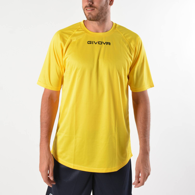 Givova Shirt Givova One (9000017420_2005)