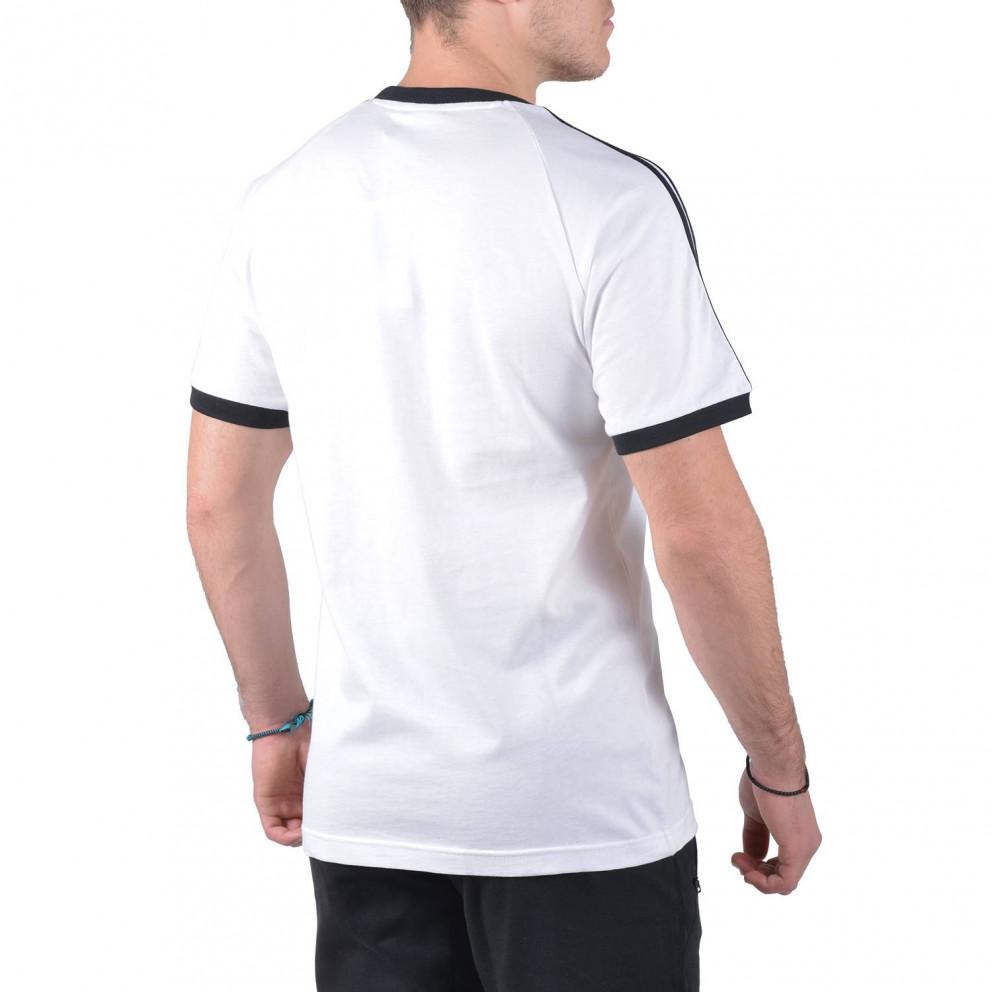 adidas Originals 3-Stripes Ανδρικό T-Shirt