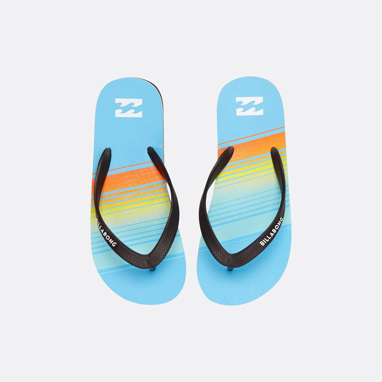 Billabong Tides Boy's Flip-Flops (9000007539_18706)