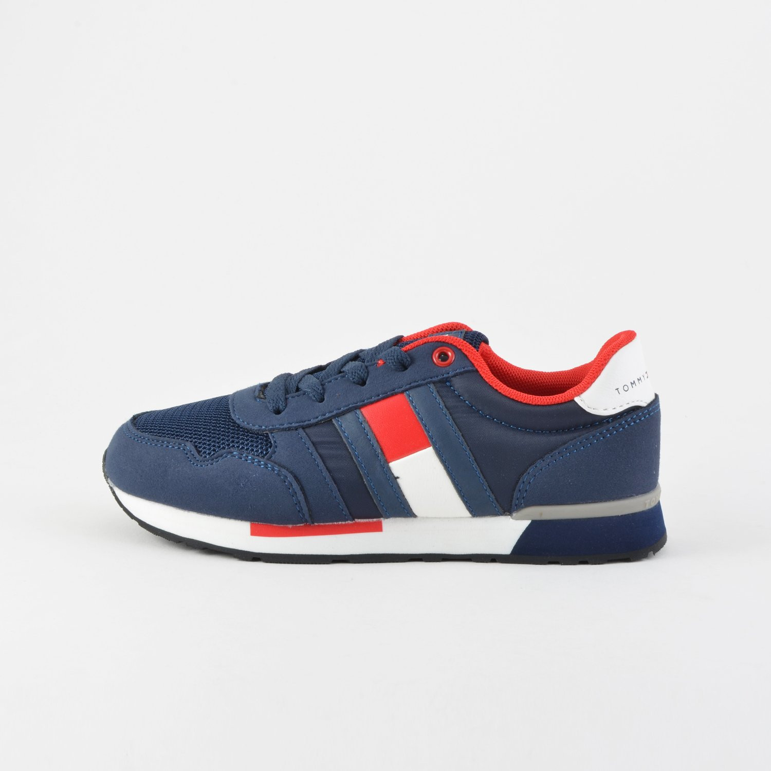 Tommy Jeans Low Cut Lace-Up Sneaker (9000039890_3024)