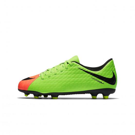 """Nike Jr Hypervenom Phade Iii Fg """"radiation Pack"""""""