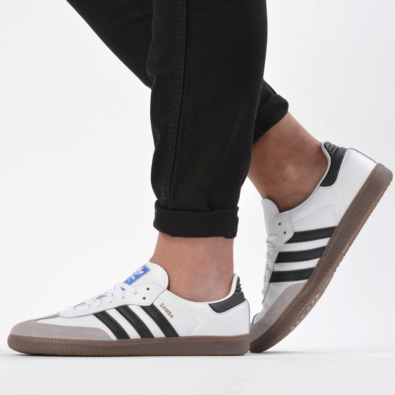 adidas Originals Samba Ανδρικά Παπούτσια (9000012573_34075)
