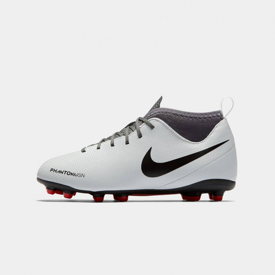 "Nike Jr. Phantom Vision Club Dynamic Fit FG/MG ""Raised on Concrete"""