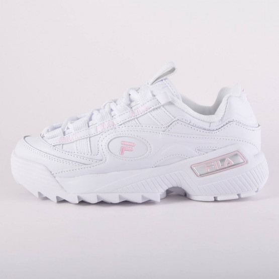 Fila D-Formation Women's Chunky Shoes