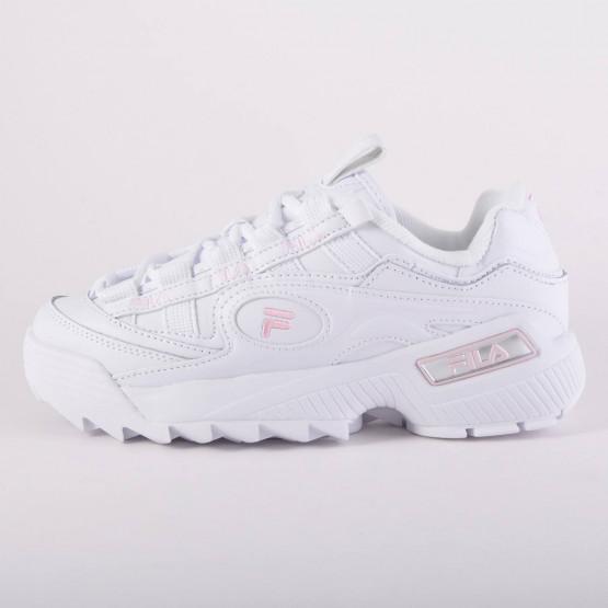 Fila D-Formation Γυναικεία Chunky Παπούτσια