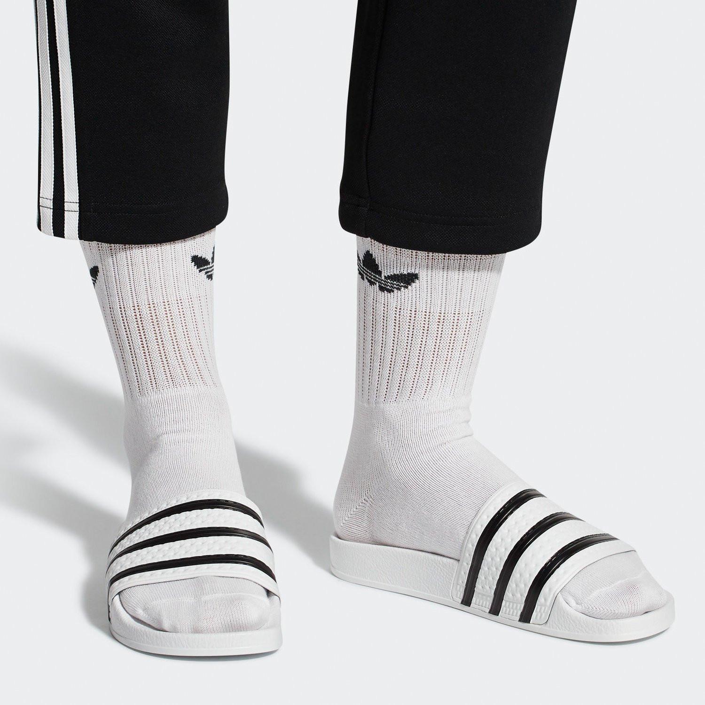 adidas Originals Adilette - Ανδρικές Παντόφλες (9000001213_31305)