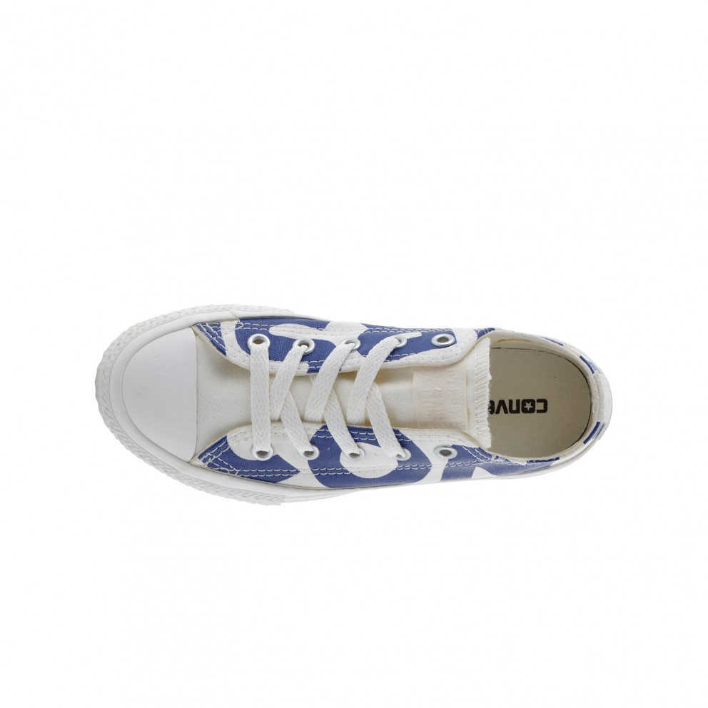 Converse Chuck Taylor All Star Ox | Παιδικά Sneakers