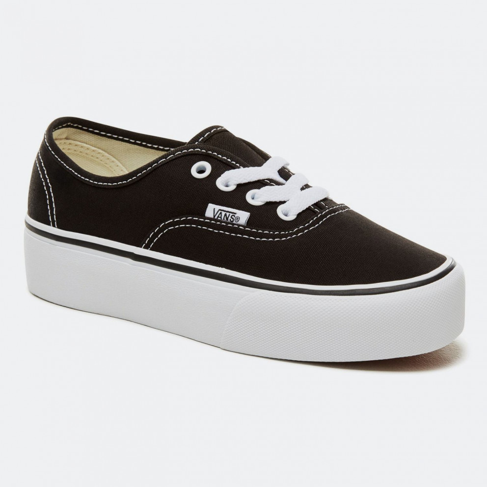 Vans Authentic Γυναικεία Platform Παπούτσια