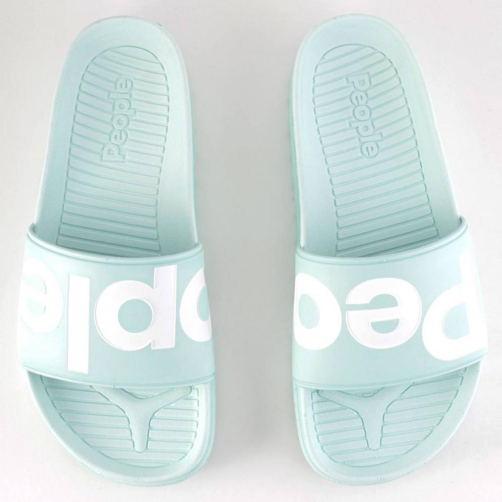 People Lennon Women's Slides