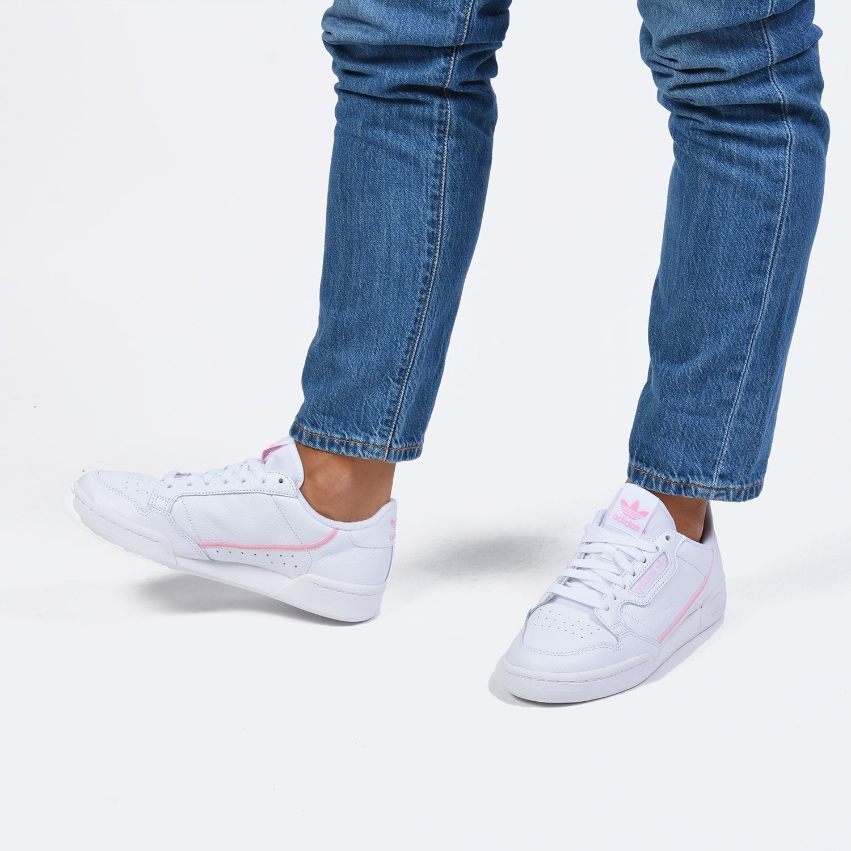adidas Originals Continental 80 - Γυναικεία Παπούτσια (9000031944_39551)