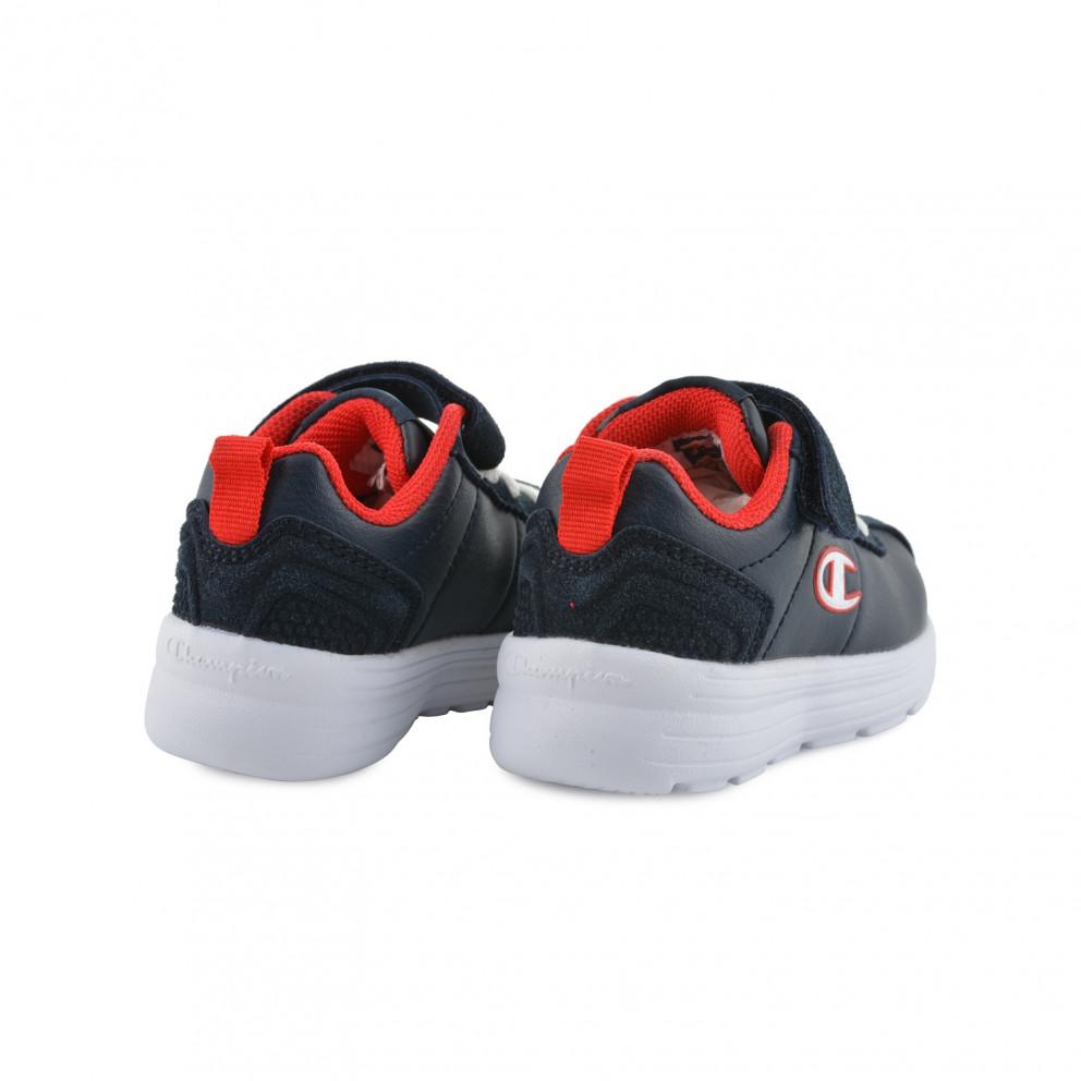Champion Low Cut Shoe Cody Pu B Td