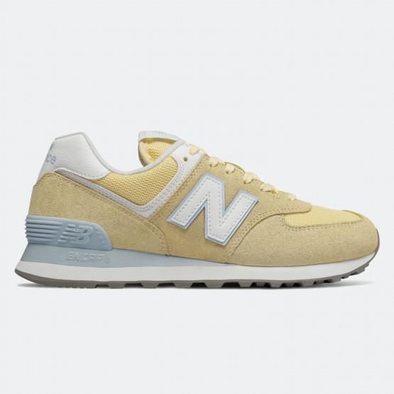 New Balance 574 Classics Women's Shoes