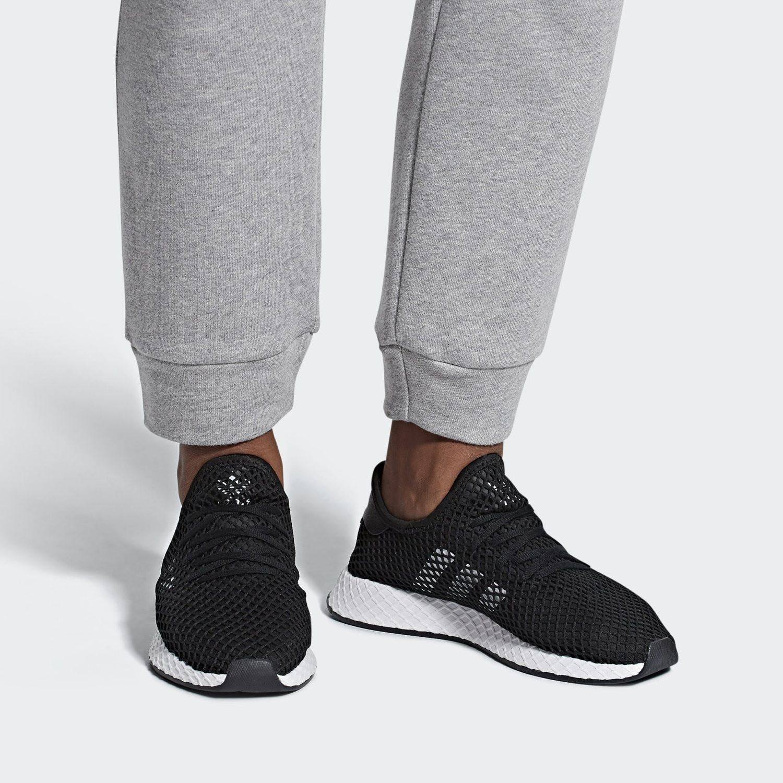adidas Originals Deerupt Runner Men's Shoes (9000033136_7625)