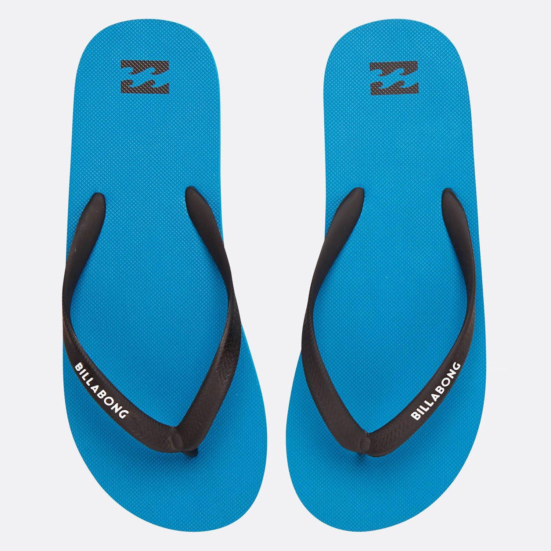 Billabong Tides Solid Flip-Flops (9000007581_18706)