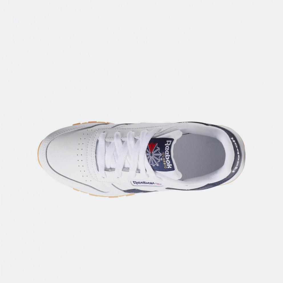 Reebok Classics Classic Leather – Παιδικά Παπούτσια