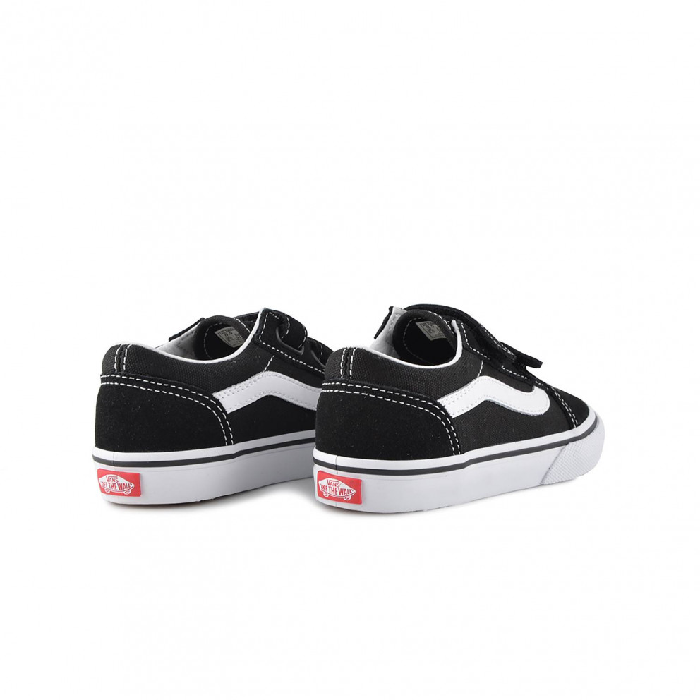 Vans Td Old Skool V - Toddlers' Shoes
