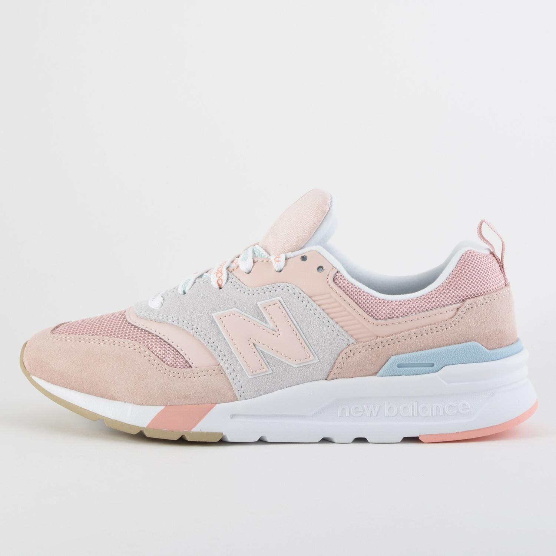 New Balance 997H – Γυναικεία Παπούτσια (9000036245_19671)