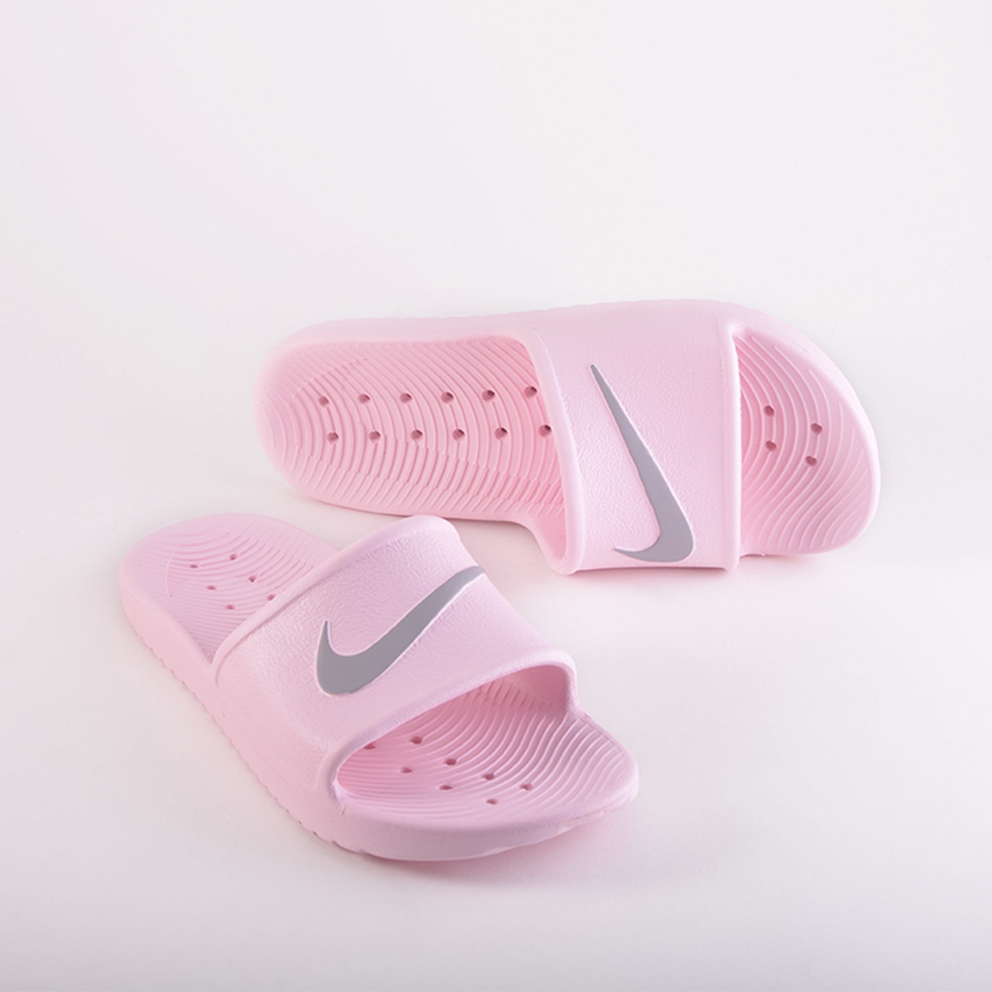 Nike Kawa Γυναικείες Shower Slides (9000008070_33283)