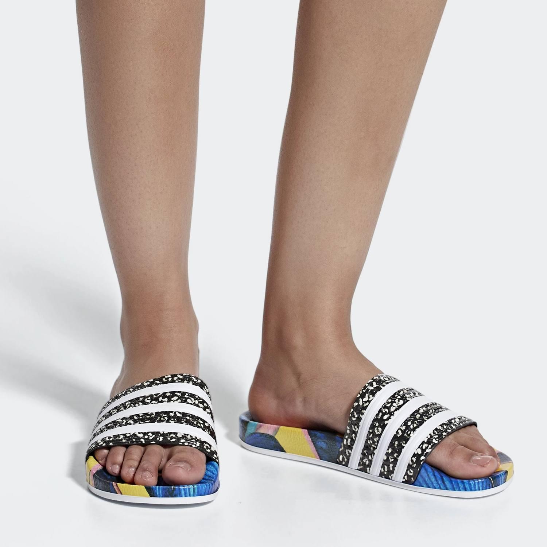 adidas Originals Adilette - Γυναικείες Παντόφλες (9000026386_38119)