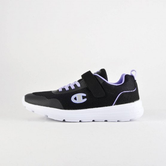Champion Low Cut Carrie Mesh Kid's Shoes
