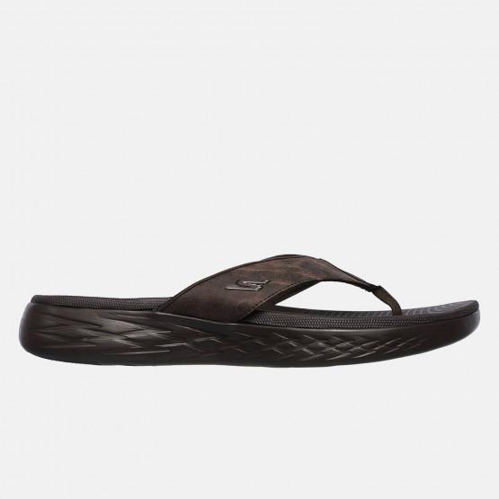 Skechers 3 Point Perform Tex Sandal W/
