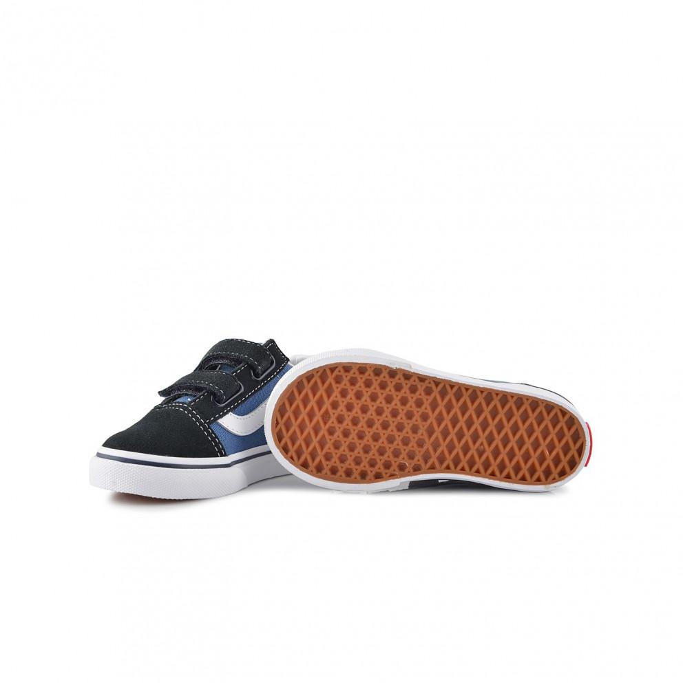 Vans Td Old Skool V   Βρεφικά Παπούτσια