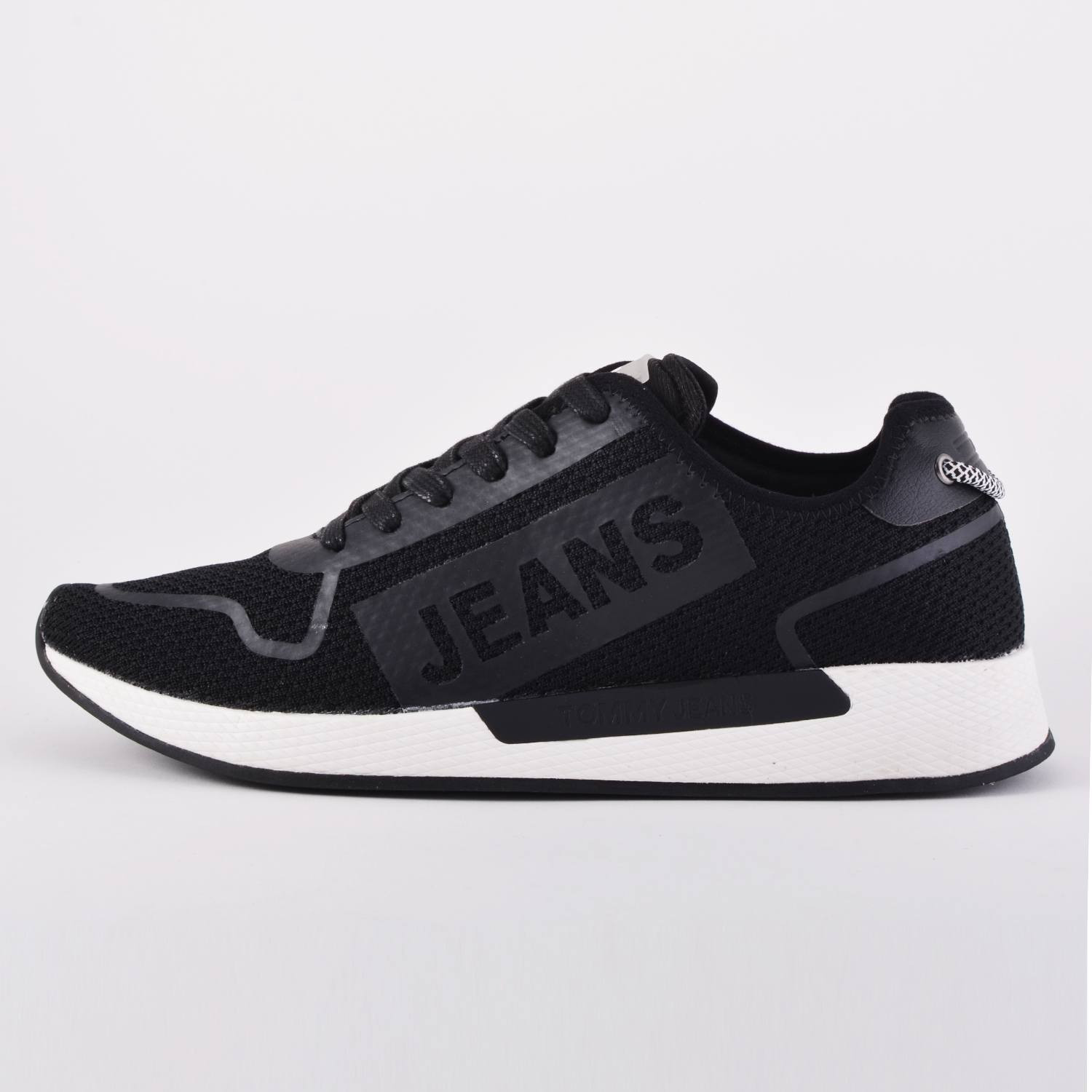 Tommy Jeans TH Flex Knitted Trainers (9000036422_1469)