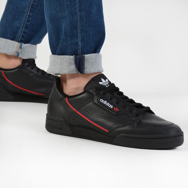 adidas Originals Continental 80 - Ανδρικά Παπούτσια (9000022763_34021)