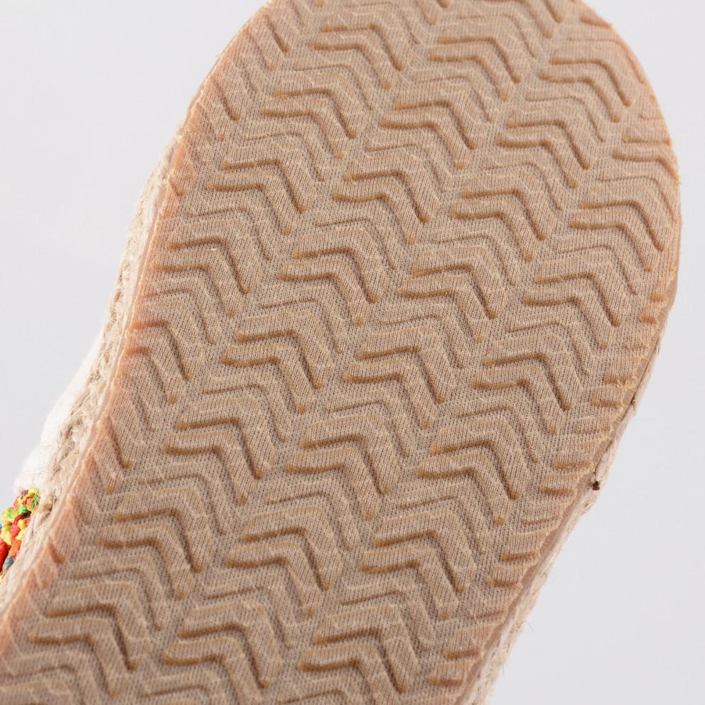 TOMS Multi Crochet Hemp Rope Sole | Παιδικές Εσπαντρίγιες