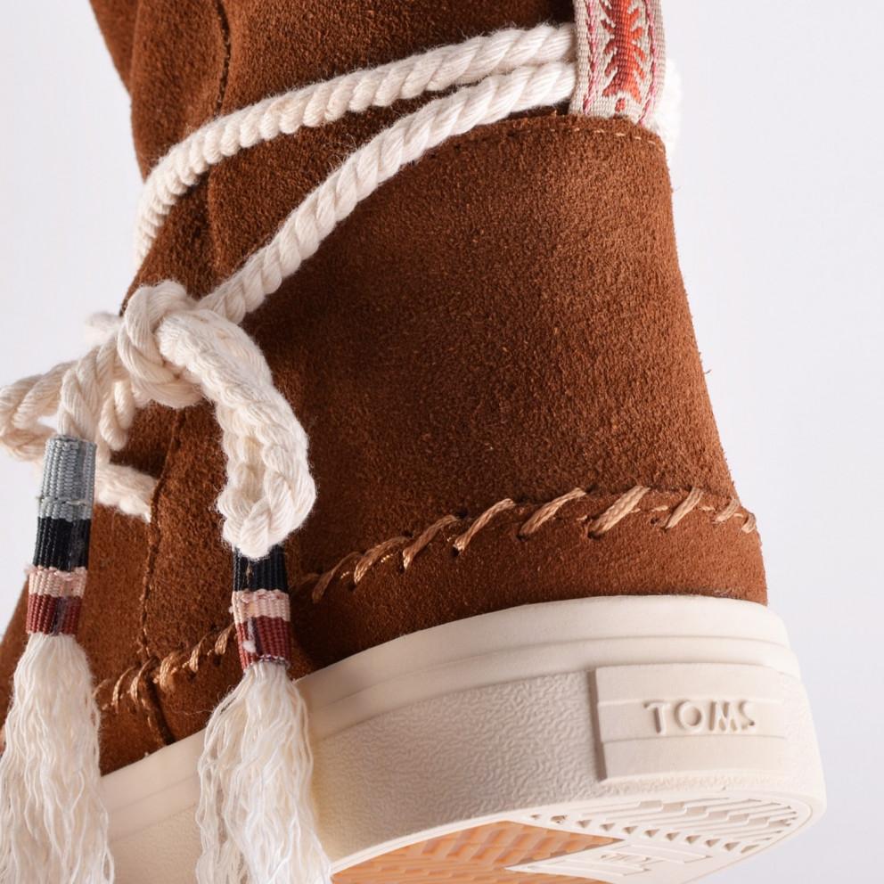 TOMS Women's Vista Boots