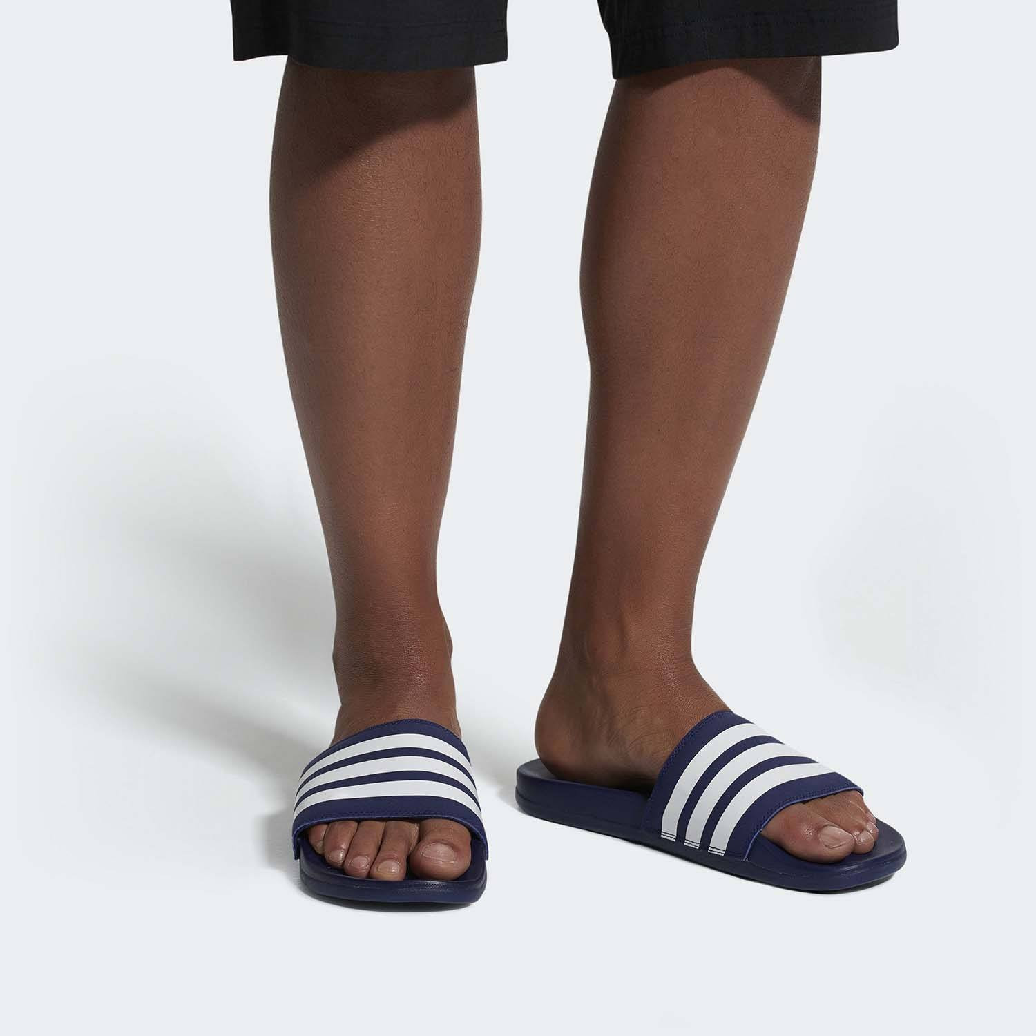 adidas Performance Adilette Cloudfoam Plus Ανδρικές Slides (9000023080_37051)