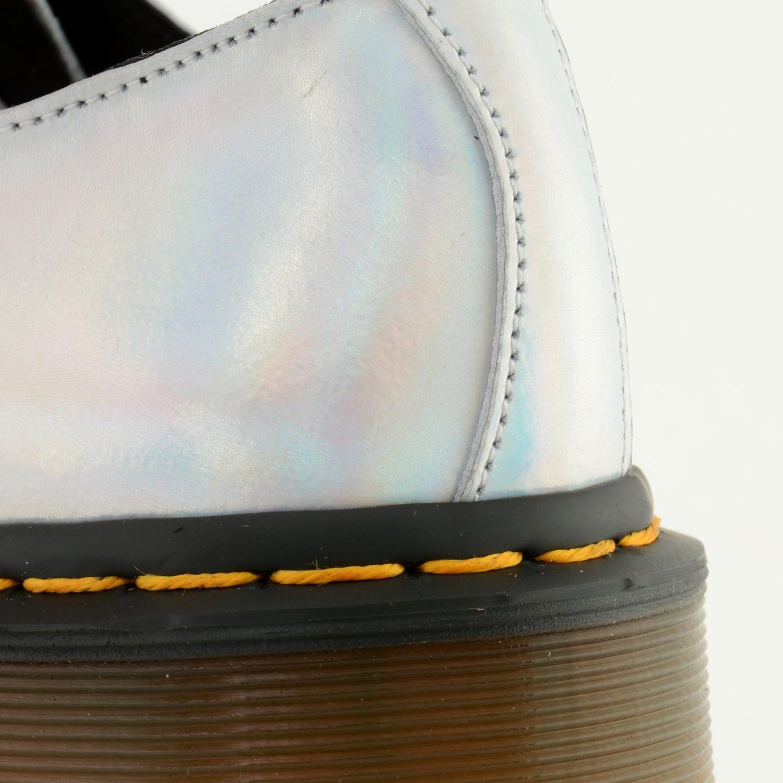 Dr.Martens Reflective Metallic Leather | Γυναικεία Παπούτσια