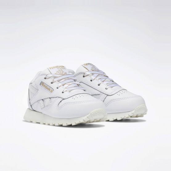 Reebok Classics Classic Leather Infant's Shoes