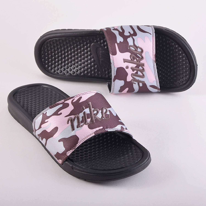 Nike Benassi Jdi Txt Se – Γυναικείες Slides (9000025108_37789)