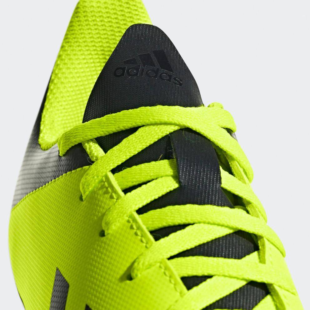 adidas X 18.4 FxG Boy's Football Boots