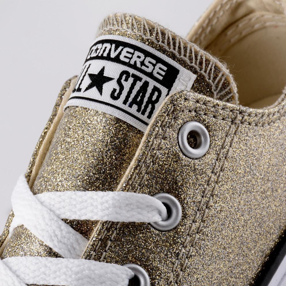 Converse Chuck Taylor All Star Glitter | Kid's Sneakers