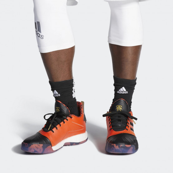 adidas T-Mac Millennium Basketball Shoes