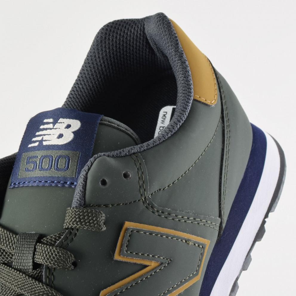 New Balance GM500