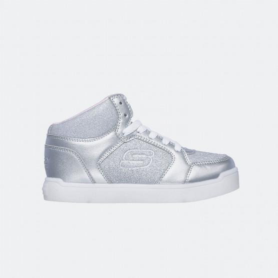Skechers E-Pro Glitter Glow Παιδικά Sneakers