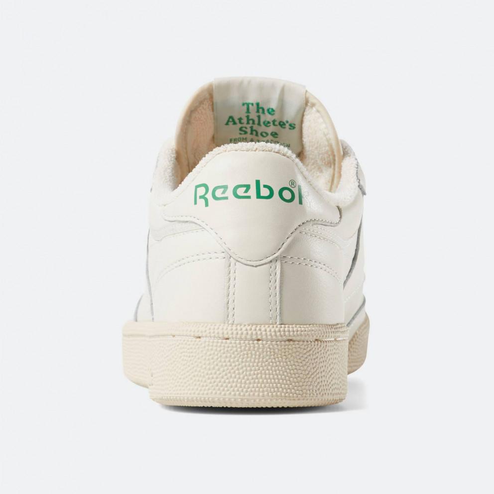 Reebok Classics Club C 1985 TV Unisex Shoes