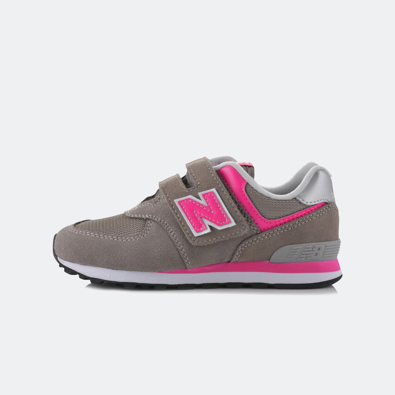 New Balance 574 Παιδικά Παπούτσια (9000004249_5550)