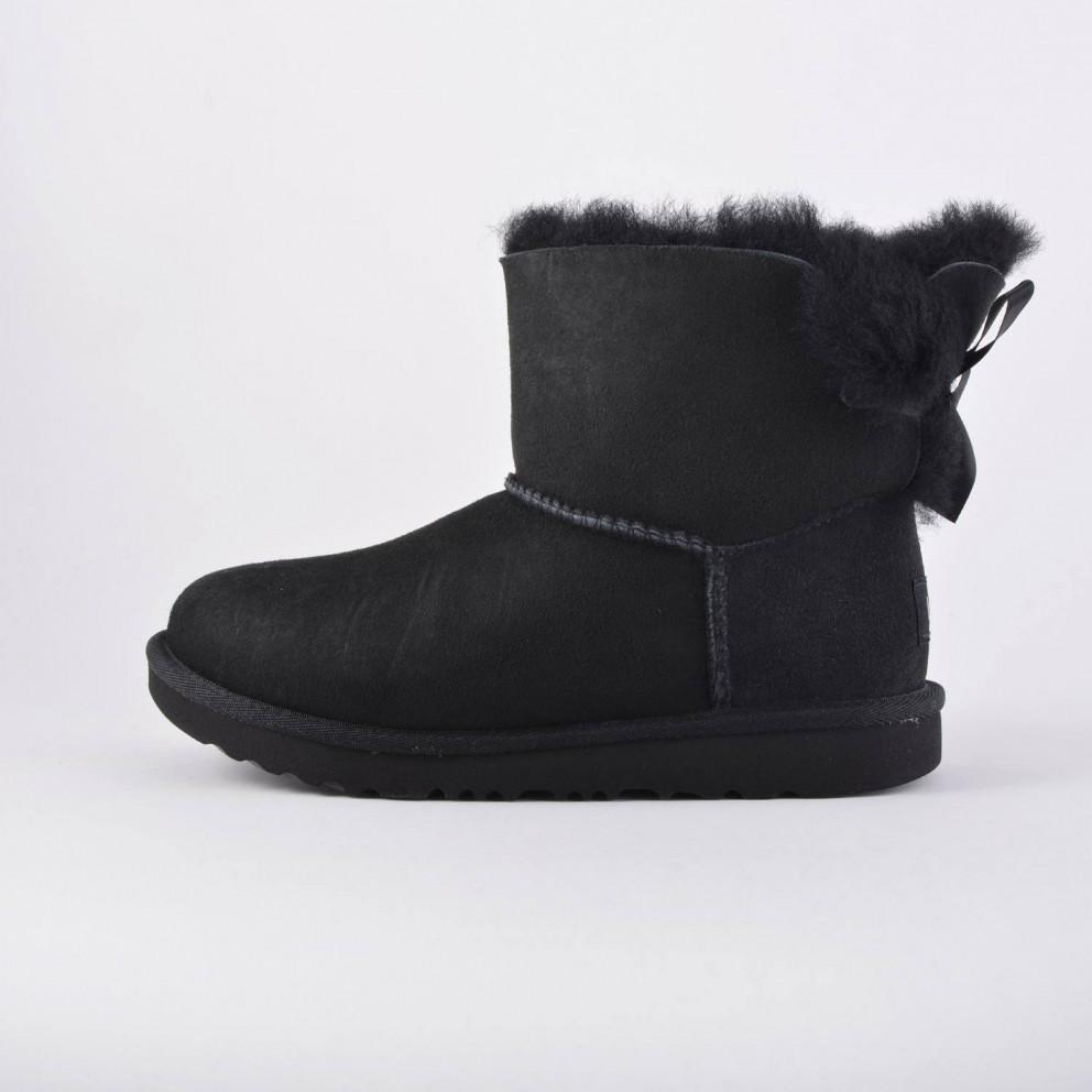 Ugg Mini Bailey Bow II Boot