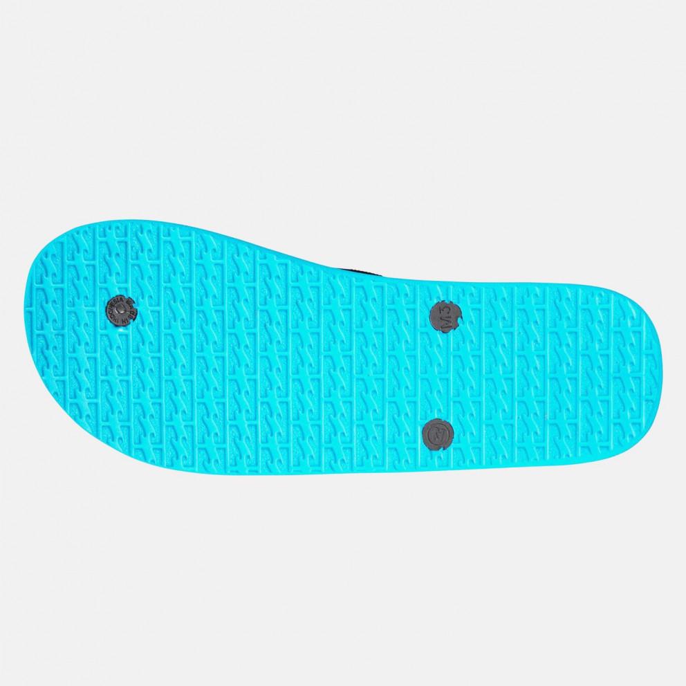 Billabong Tides Solid Flip-Flops