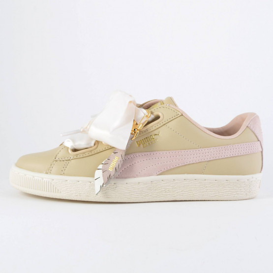 Puma Basket Heart Coach Women's Trainers