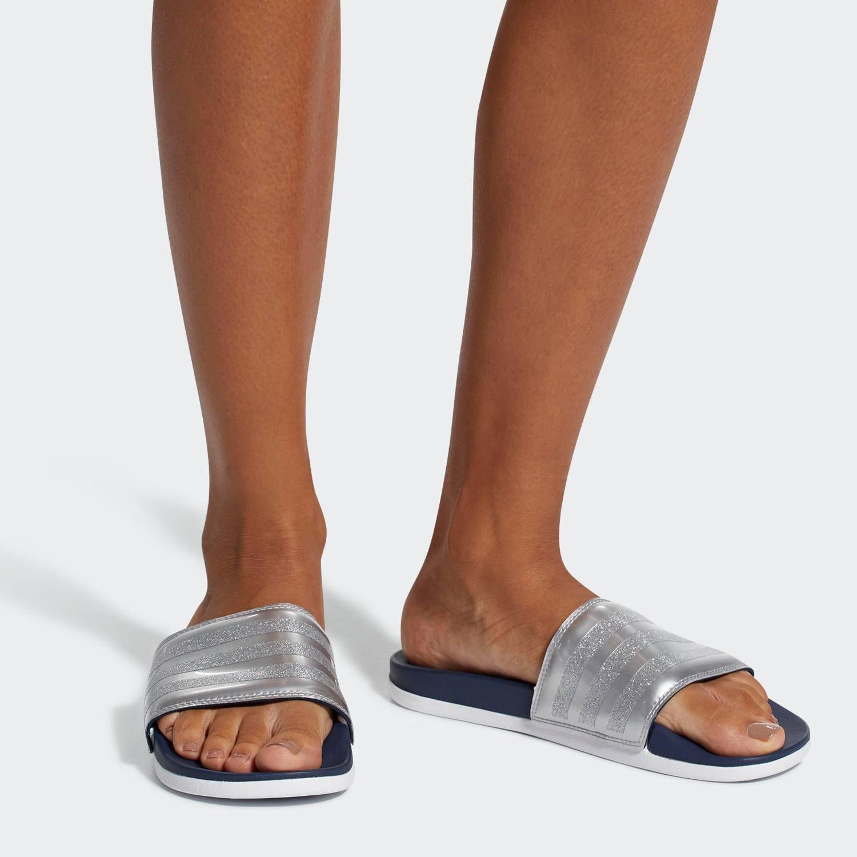 adidas Performance Adilette Cloudfoam Plus Explorer Women's Slides (9000001578_10507)