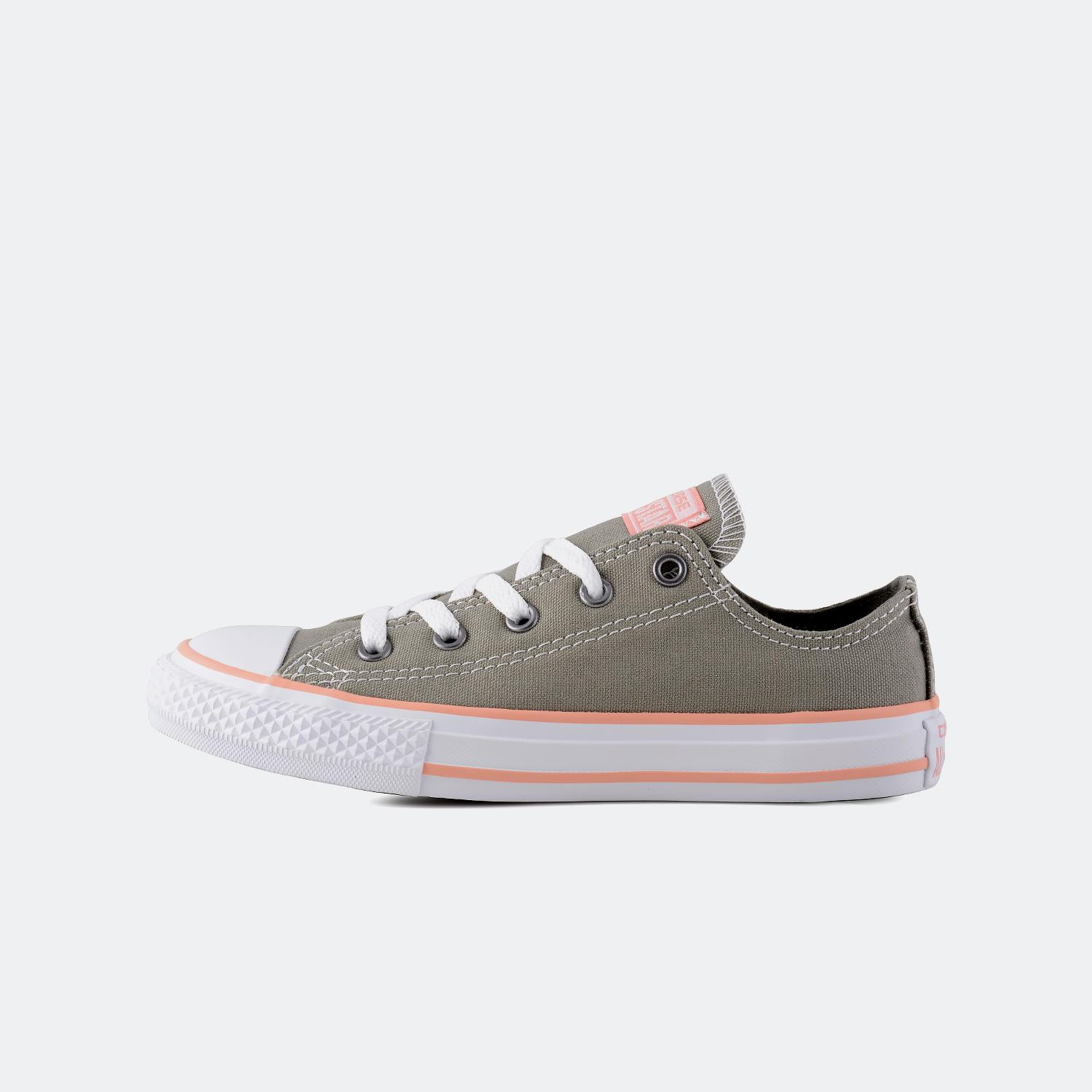 Converse Chuck Taylor All Star – Παιδικά Sneakers (9000005695_32645)