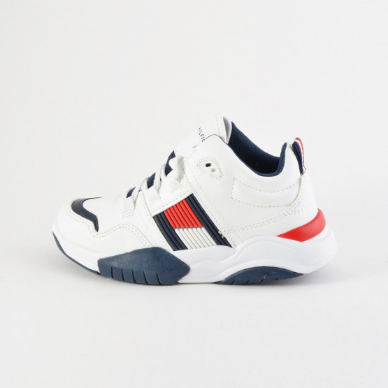 Tommy Jeans HIGH TOP LACE-UP SNEAKER