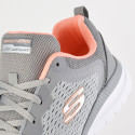 Skechers Engineered Mesh Lace-Up W/ Mem