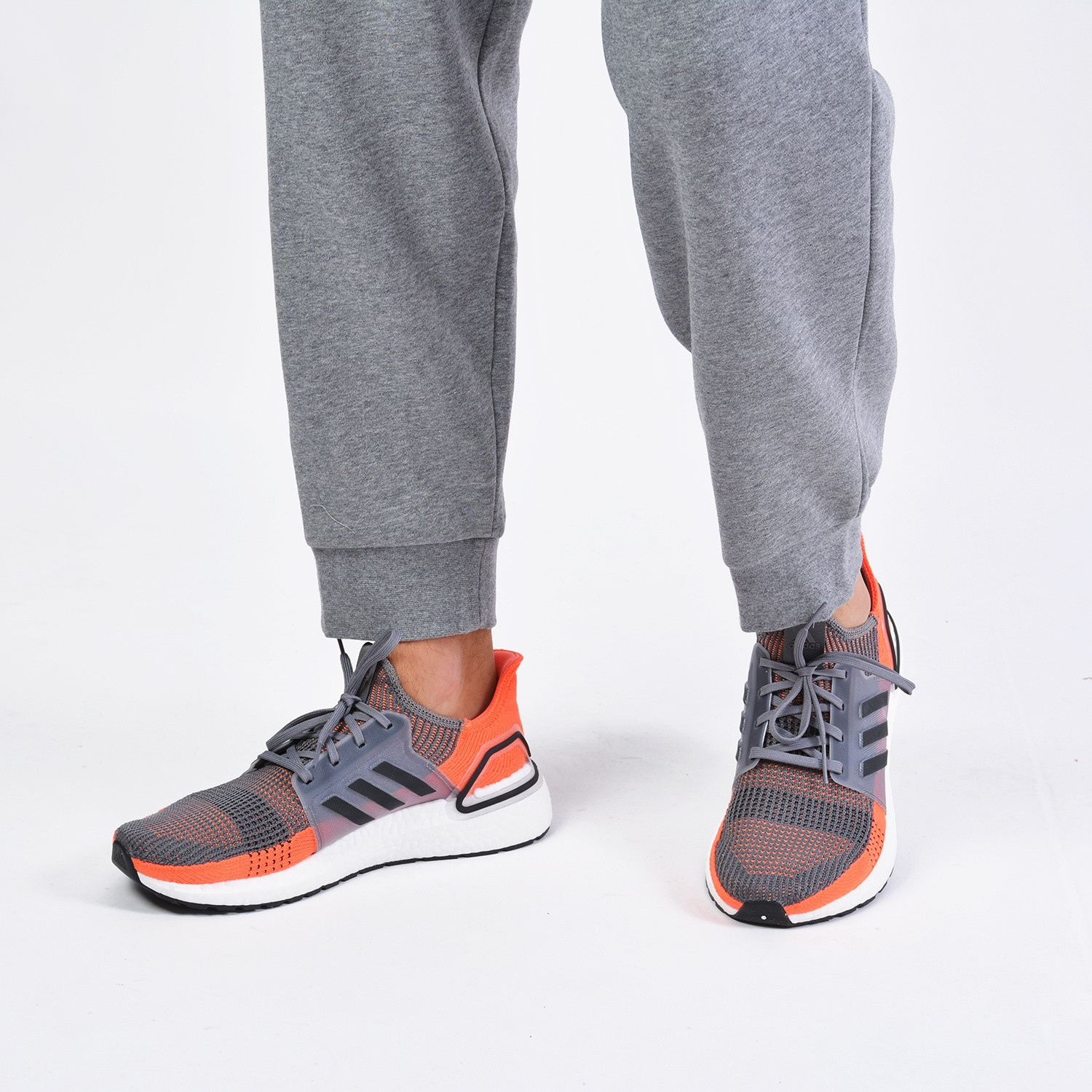 adidas Performance UltraBoost 19 Men's Shoes (9000038200_41462)